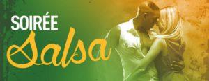 Soiree Salsa Bachata Kizomba Montpellier Latin Fitness